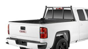 OPEN RACK | BACKRACK™ | Secure Pickup Truck Cargo Easily