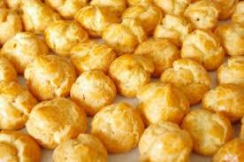 pâte à choux recettes wikibouffe