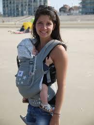 test produit le porte bébé ergobaby doudou stiletto