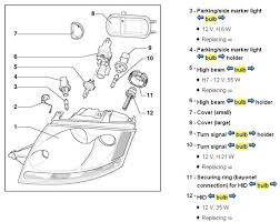 2002 audi a4 headlight wiring diagram gallery diagram sle and