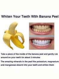 8 DIY Tips and Tricks To Make Your Teeth Whiter