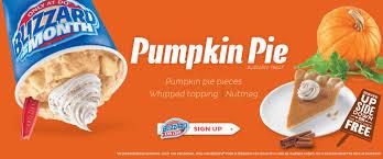 Cardoza Pumpkin Patch Petaluma 100 dairy queen pumpkin pie blizzard ingredients best 25