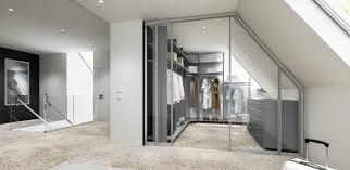 raumteiler und begehbare kleiderschränke schlafzimmer