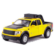 1:32 Ford Raptor F-150 Pickup Truck Car Model Alloy Diecast Toy ... Amazoncom Johnny Lightning Jlcp7005 1959 Ford F250 Pickup Truck Ranger 4x4 Black 12v Kids Rideon Car Remote 164 Ln Grain Blue With Red Dump By Top Shelf Replicas Ertl 1994 F150 Replica Toy Youtube Hitch Tow 2018 F350 King Ranch Dually Jeans Greenlight Anniversary Series 5 1967 F100 Ford Transit Rac Recovery Truck 176 Scale Model Castle Toys Svt Raptor Becomes Top Selling Licensed Truck Among Kids Real Rc Fishing Boat Toyf150 Raptor Tckrubicon Wyatts Custom Farm 1956 Bobs Towing 118 Diecast Model