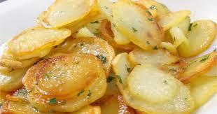 cuisiner la pomme de terre recette pommes de terre sautées en vidéo