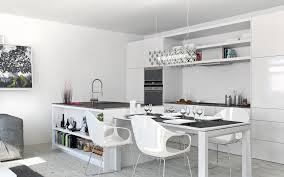 light blue kitchen walls white cabinets trendyexaminer