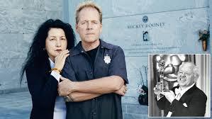 Hit The Floor Cast Member Dies by Mickey Rooney U0027s Final Years Hollywood Reporter