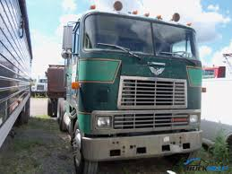 100 Cabover Truck For Sale 1986 International 9670 For Sale In Caledonia NY By Dealer