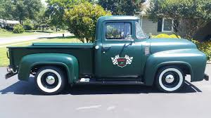 You Need This 1956 Ford F-100 In Your Life - Ford-Trucks.com