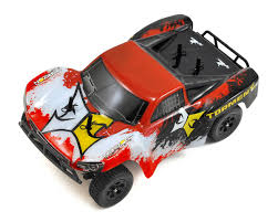 100 Rc Model Trucks ECX Torment 124 RTR 4WD Short Course Truck ECX00014T2 Cars