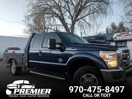 100 A1 Truck And Auto 2011 Ford F250 Super Duty XLT Premier And Center