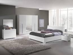 chambre adulte design blanc couleur pour chambre de galerie avec chambre design blanche images