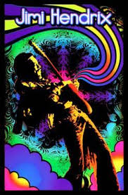 Blacklight Posters At AllPosters