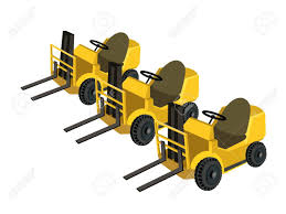 Illustration Of Three Warehouse Or Construction Forklift, Fork ... Vestil Fork Truck Levelfrklvl The Home Depot Powered Industrial Forklift Heavy Machine Or Fd25t Tcm Model With Isuzu Engine C240 Buy 25ton Hire And Sales In Essex Suffolk Allways Forktruck Services Ltd Forktruck Hire Forklift Sales Bendi Flexi Arculating From Andover Weight Indicator Control Lift Nissan Mm Trucks Idle Limiter Vswp60 Brush Sweeper Mount By Toolfetch Used 22500 Lb Caterpillar Gasoline Towmotor