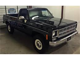 1977 GMC Sierra 25 Camper Special For Sale   ClassicCars.com   CC-876085 1977 Gmc Pickup Truck 19th North Side Custom Run Usa Car M Flickr Indy 500 Fenrside Limited Edition Brochures Chevrolet And Truck Sierra 25 Camper Special For Sale Classiccarscom Cc876085 6500 Grain Item J1418 Sold November 18 A Daily Turismo Rattus Maximus Rat Rod Todos Os Tamanhos Sarge By Mortown Cporation Chevy Grande Youtube 67 72 Gmc Tilt Column Features Installation Types Of File1977 2359478176jpg Wikimedia Commons Hot Network