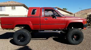 1984 Toyota Pickup SR5 Extended Cab Pickup 2 Door 2.4L For Sale Used Toyota Trucks Sale Owner In Maryland Car Owners Manual 1993 Pickup Deluxe Regular Cab 4x4 In Black 146083 Davis Autosports 2004 Tacoma Crew Trd For Top Of The Line 1983 Sr5 For Sale 100953230 1999 Georgetown Auto Sales Ky 2017 Pro Photos And Info News Driver Nissan Atlas Double Reviews 2019 20 1988 Toyota 4x4 Sold Youtube Garnet Red Pearl Extended 4621434 Truck Creative Toyota On 1985 Pickup With 22000 Original Miles