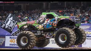 Monster Jam Jacksonville: Here's The Trucks That Will Appear | WJAX-TV