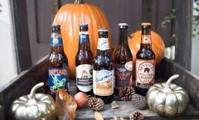 Rivertown Pumpkin Ale by The Great Pumpkin Beer Taste Off Beyond The Bar