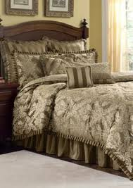 Ty Pennington Bedding by Brown And Gold Bedding Sets Puilkxrg Comfort Set Design
