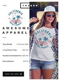 Cute Vintage T Shirts California Earthly Paradise Every Day New Awesome Projects With Cool Design In Stock