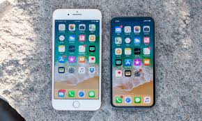 iPhone X vs iPhone 8 vs iPhone 7 Which e s Right For You