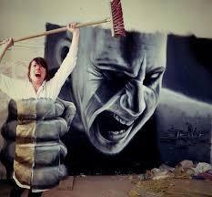 Famous Street Mural Artists by 121 Best Wall Murals U0026 Street Art Images On Pinterest Murals