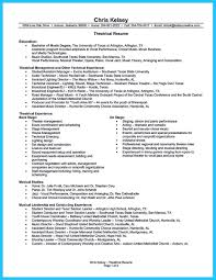 University Resume Sample Wonderful Looking Cover Letter And Teaching Theatre Latest Theatrical Template Templates For