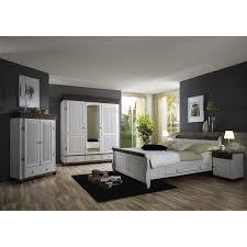 helsinki malta komplett schlafzimmer 4 kiefer massiv