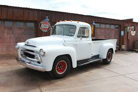 100 1957 International Truck Harvester S