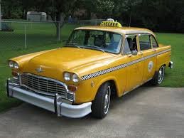 63 best Checker Marathons Civilian and Taxi images on Pinterest