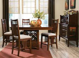 kenton ii 5 pc dining set raymour and flanigan kitchen sets