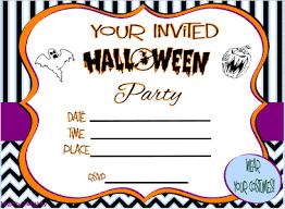 Free Halloween Invitation Templates Microsoft by Free Halloween Invitations Printable Templates Musicalchairs Us
