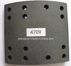 China Truck Non-Asbestos Drum Brake Lining 4709 - China Truck Brake ... Finned Brake Drums Best 2018 Raybestos 2637 Mustang Drum Rear 10x2 671973 Otc Dolly 1eax45017 Grainger Chinese Gucheng Quality Products Truck Red Brake Shoes For Rear Geddes Brake Lings Drum Replace 636 7064 High Frequency Drums Ordrive Owner Operators Trucking New Mitsubishi Rr Drum Bben 10 X 25 Pair Set Ford Explorer Ranger Mazda Iveco Suppliers And Manufacturers At Search Results Diesel Forge Assembly Steel Art Pinterest Forge Stand Made From A Square Tubing
