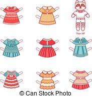 Clothes Pack For Little Animalseerie