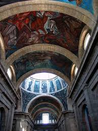 painter jose clemente orozco paintings and murals guadalajara