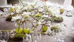 des idées pour une décoration de table originale organisation