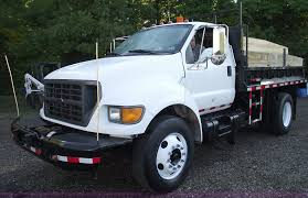2000 Ford F650 Super Duty Dump Truck | Item C5585 | SOLD! Oc... F650 Super Truck Mudding 53619 Loadtve Chris Walker Of Extreme Supertrucks Talks About His Business Youtube Ford Enthusiasts Forums Cars Diessellerz Home All Fordlincoln Merc Pinterest Trucks Super Truck Blog 2006 Show Shine Shannons Club Lifted 2018 Images Pictures 2017 Ford Duty Crew Cab Box Van For Sale 595150 2008 Duty Dump Ford F950 Super Duty F950