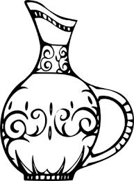 comment dessiner un pot pour débutant