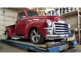 100 5 Window Truck 193 GMC Pickup For Sale ClassicCarscom CC1088748