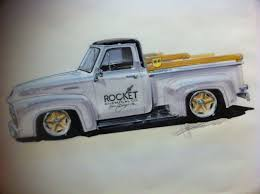 Chip Foose Customized 1953 Ford F-100 Fetches $170,000 At Auction ... 1953 Dodge Pickup For Sale 77796 Mcg Rare Military Fire Rescue M56 R2 D100 Berlin Motors Ram 1916418 Hemmings Motor News Alfred State Students Raising Funds To Run 53 Daily Classic Spotlight The Coronet Used Truck Wheels Sale B Series Trucks Genuine Rare Modest 1945 Halfton Article William Horton Photography Auctions Owls Head Transportation Museum