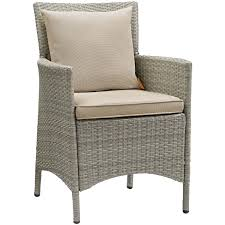 Modway Conduit Outdoor Patio Wicker Rattan Dining Armchair EEI-2802 Modway Endeavor Outdoor Patio Wicker Rattan Ding Armchair Hospality Kenya Chair In Black Desk Chairs Byron Setting Aura Fniture Excellent For Any Rooms Bar Harbor Arm Model Bhscwa From Spice Island Kubu Set Of 2 Hot Item Hotel Home Office Modern Garden J5881 Dark Leg