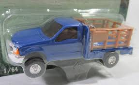 100 Stacey David Trucks FS 164 Straight Trks Arizona Diecast Models