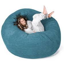 große microsuede cord schaum sac wohnzimmer möbel sitzsack liege lounge puff möbel bean taschen buy sitzsack stühle groß microsuede schaum