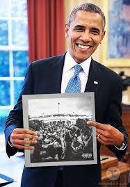25 Lighters On My Dresser Kendrick by Kendrick Lamar Meets President Obama Video