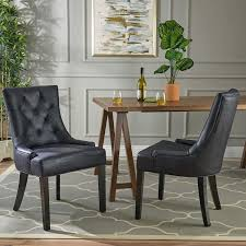 Sarah Traditional Microfiber Dining Chairs (Set Of 2), Navy Blue Parson Ding Chair Target Black Slipcovers Best Choice Products Set Of 2 Tufted High Back Parsons Chairs Tan Ghp 2pcs 215x20x43 Gray Microfiber Upholstered Fniture Mesmerizing For Room Click On Thumbnails Above To Enlarge Sc 1 St Executive Side Reception With Lumbar Support And Sled Base Classic By Tribecca Home Magic Beach Cover 215x75cm Lounger Mate Towel Double Velvet Sunbath Bed Garden Towels Gold Ochre Coaster Louise Grey Two Capvating Modern Ideas Indoor Burlap Navy Blue