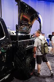 100 Dump Truck Storage Diadon Enterprises 900hp Transformer Ford Super Dutys Liftable