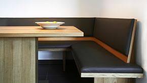 wir planen und fertigen ihre eckbank mit passendem tisch