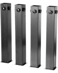 Amazing Deal on Suprima Ultimate Height Bed Risers Carbon Steel