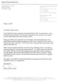 National Junior Honor Society Letter Re mendation Template