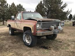 Short Girl, Tall Truck | GM Square Body - 1973 - 1987 GM Truck Forum